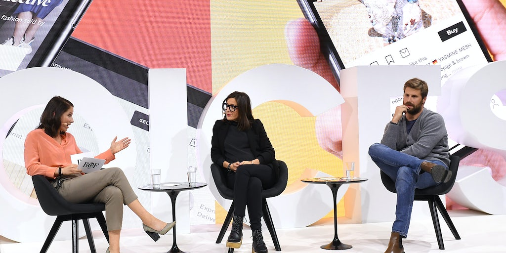 The BoF Podcast: The Rise of the Resale Economy