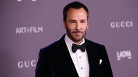 Tom Ford at LACMA | Source: Getty Images