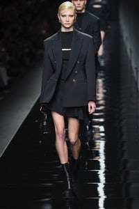 Versace Autumn/ Winter 2020 | Source: INDIGTAL.TV