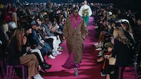 MSGM Autumn/Winter 2020 | Source: Getty Images
