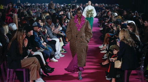 In Milan A Debt To Prada Fashion Show Review Multiple Ready To Wear Autumn 2020 Bof
