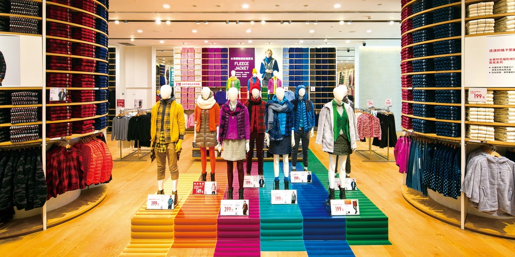 Uniqlo Reopens Stores in China After Coronavirus Outbreak