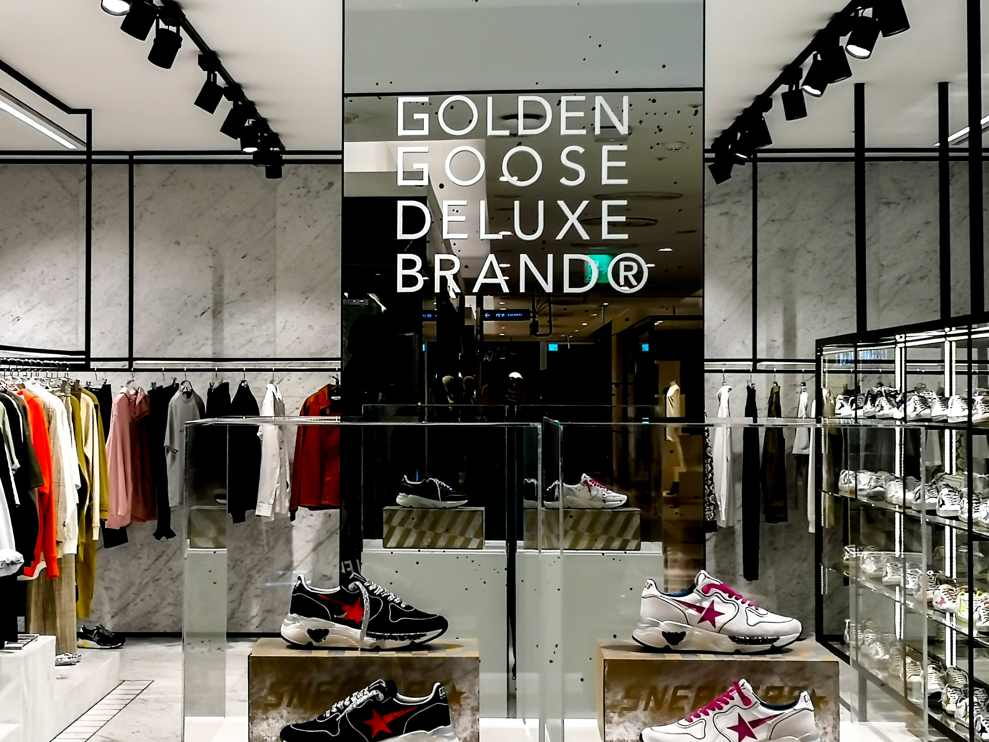 Golden Goose Acquired By Permira | News