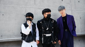 Street style outfits snapped during Seoul Fashion Week, Spring/Summer 2020 | Source: Shutterstock