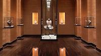 Inside Bulgari's flagship store on Via Condotti in Rome | Source: Courtesy