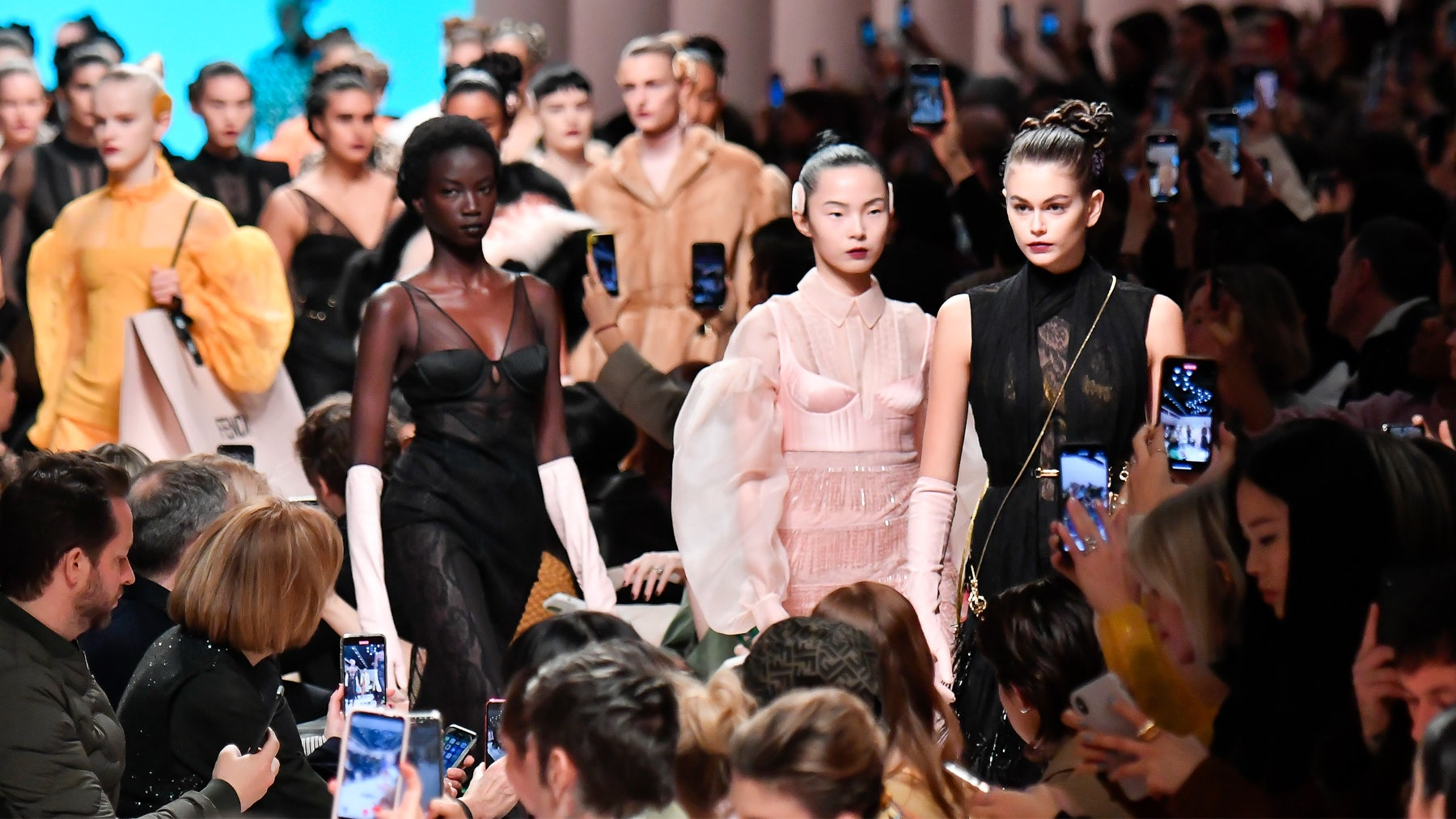 What Will Become Of Fashion When The Epidemic Is Over Opinion Bof