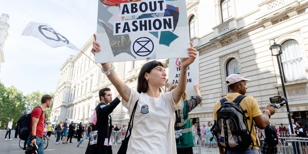 Global Fashion Agenda Calls on Industry to Rebuild Sustainably