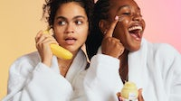 Glow Recipe's Banana Soufflé campaign | Source: Courtesy