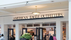 American Eagle 0utfitters store front | Source: Shutterstock