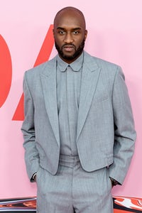 Virgil Abloh | Source: Shutterstock