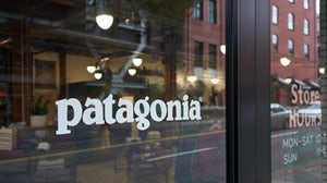 Patagonia is shutting down for at least two weeks in response to the coronavirus | Source: Shutterstock