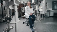 Dr Rebecca Lacouture, chief operating officer of Evolved By Nature | Source: Courtesy