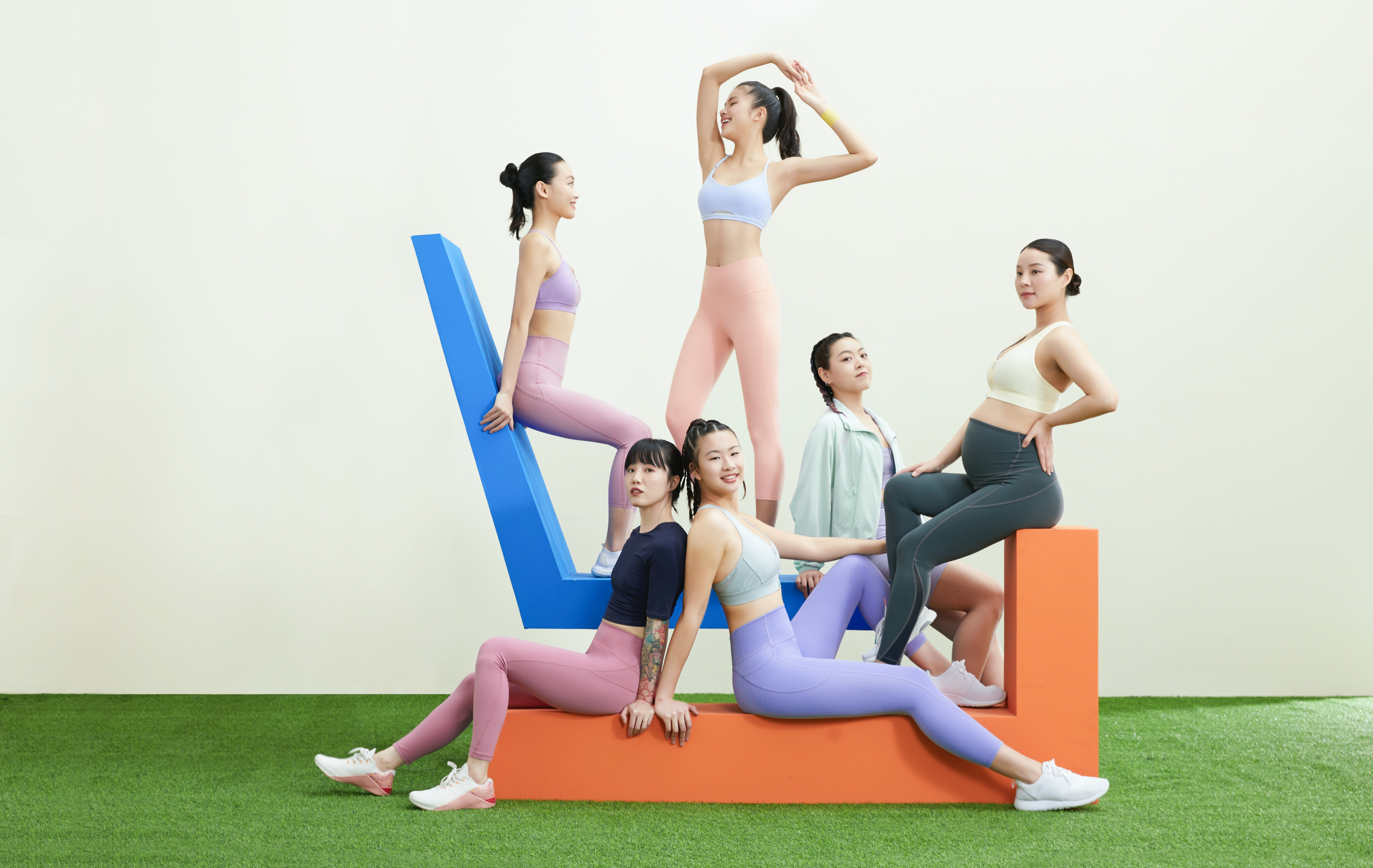 The Fitness Fashion Frenzy That Just Got Bigger
