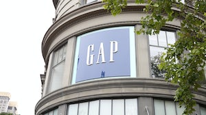 Gap store exterior | Source: Courtesy