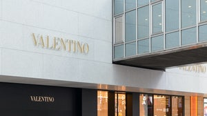Valentino store | Source: Shutterstock