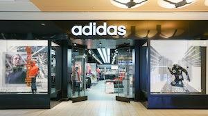 An Adidas store | Source: Shutterstock