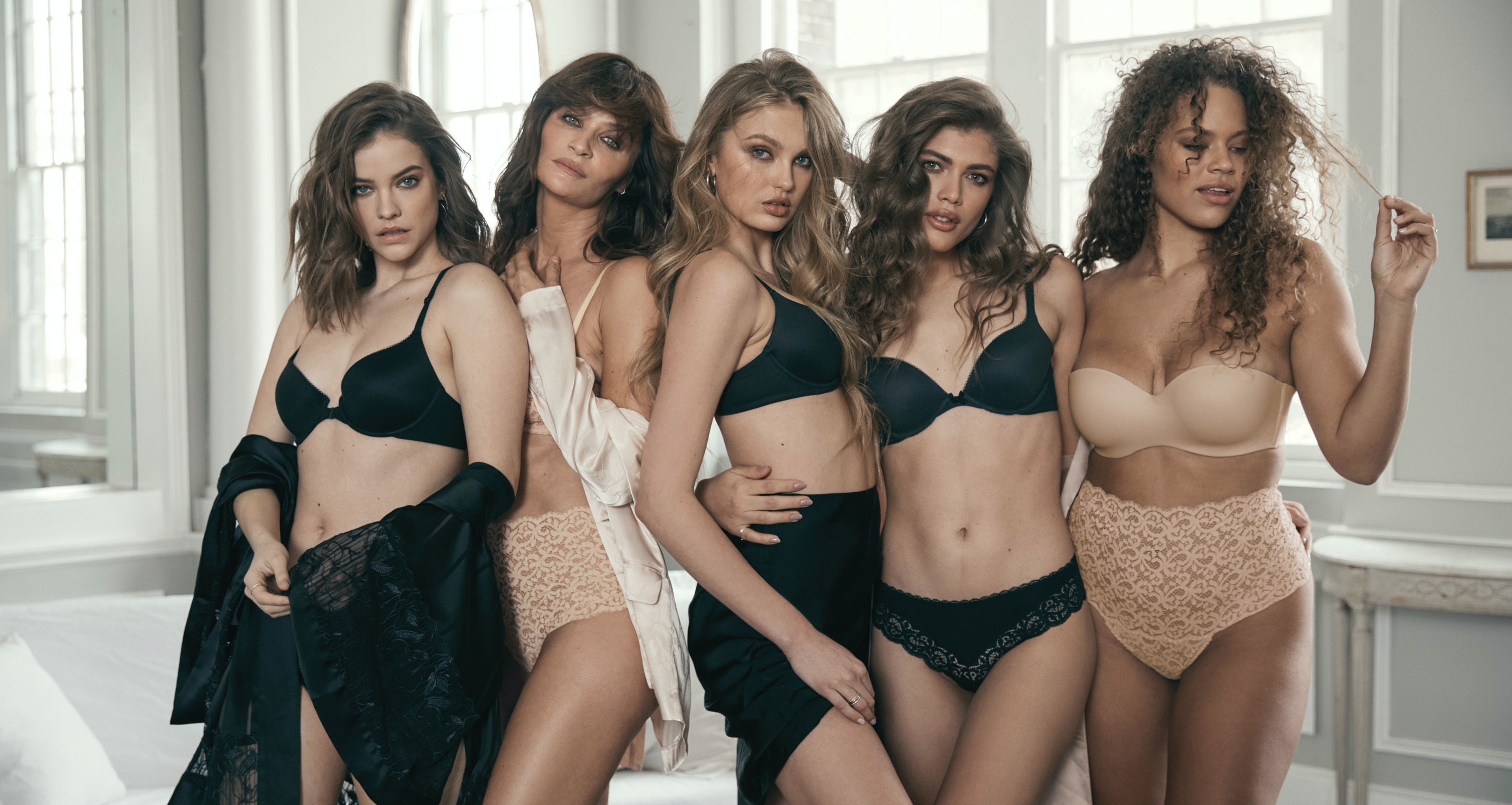 What The Potential End Of The Victoria S Secret Deal Means For Retail M A Intelligence Bof Professional Bof