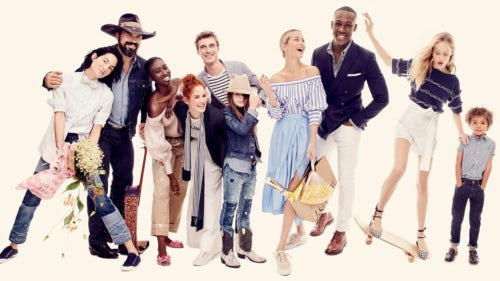 Will American Retail Rise Again?   BoF Professional, The Week Ahead