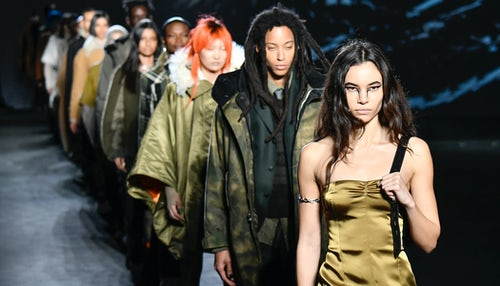 Who Are Fashion Shows For? | BoF Professional, This Week in Fashion