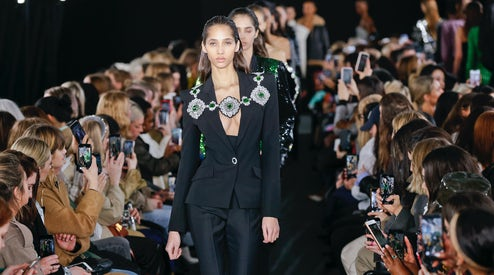 British Fashion Council Aims To Raise 50 Million For Struggling Designers News Analysis Bof