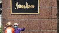 The Neiman Marcus store  in Chicago | Source: Getty