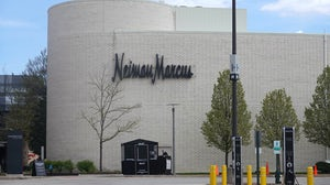A Neiman Marcus at Oak Brook Center | Source: Getty Images