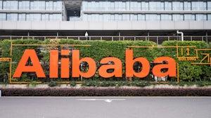 Alibaba Group location in Hangzhou, Zhejiang | Source: Shutterstock