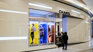 Chanel store, Seoul | Source: Shutterstock