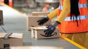 Amazon warehouse | Source: Shutterstock