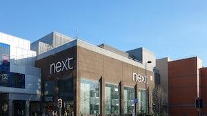 Next store | Source: Shutterstock