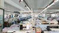 Apparel factory   Source: Shutterstock