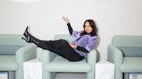 Cyndi Ramirez, founder of the spa and lifestyle brand Chillhouse   Source: Courtesy