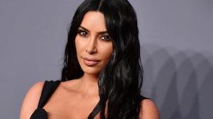 Kim Kardashian | 图片来源:Shutterstock