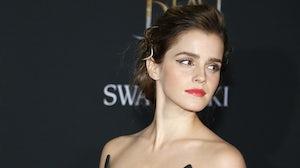 Emma Watson | Source: Shutterstock