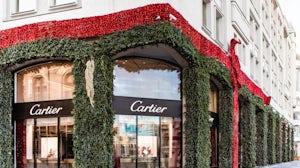Cartier store | Source: Shutterstock