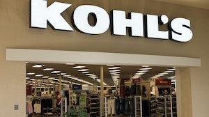 Kohl's store | Source: Shutterstock