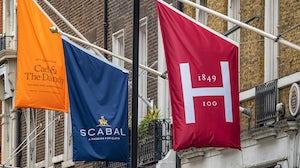Tailors on Savile Row | Source: Courtesy