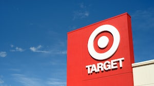 Target store sign | Source: Shutterstock