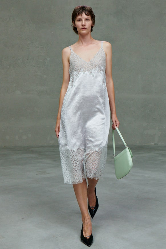 Miuccia Prada on Her Final Collection Before Raf Simons Officially Enters the Fold   Tim's Take
