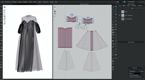 At Clo Virtual Fashion Digitising The Design Process To Drive Transformation Sponsored Feature Bof