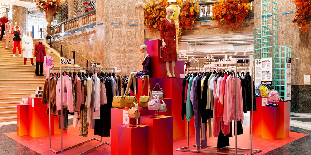How the Wholesale Crisis Could Benefit Independent Fashion Brands