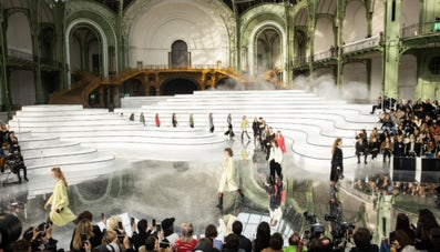 The Risks and Rewards of Live Shows at Paris Fashion Week | BoF Professional, The Week Ahead