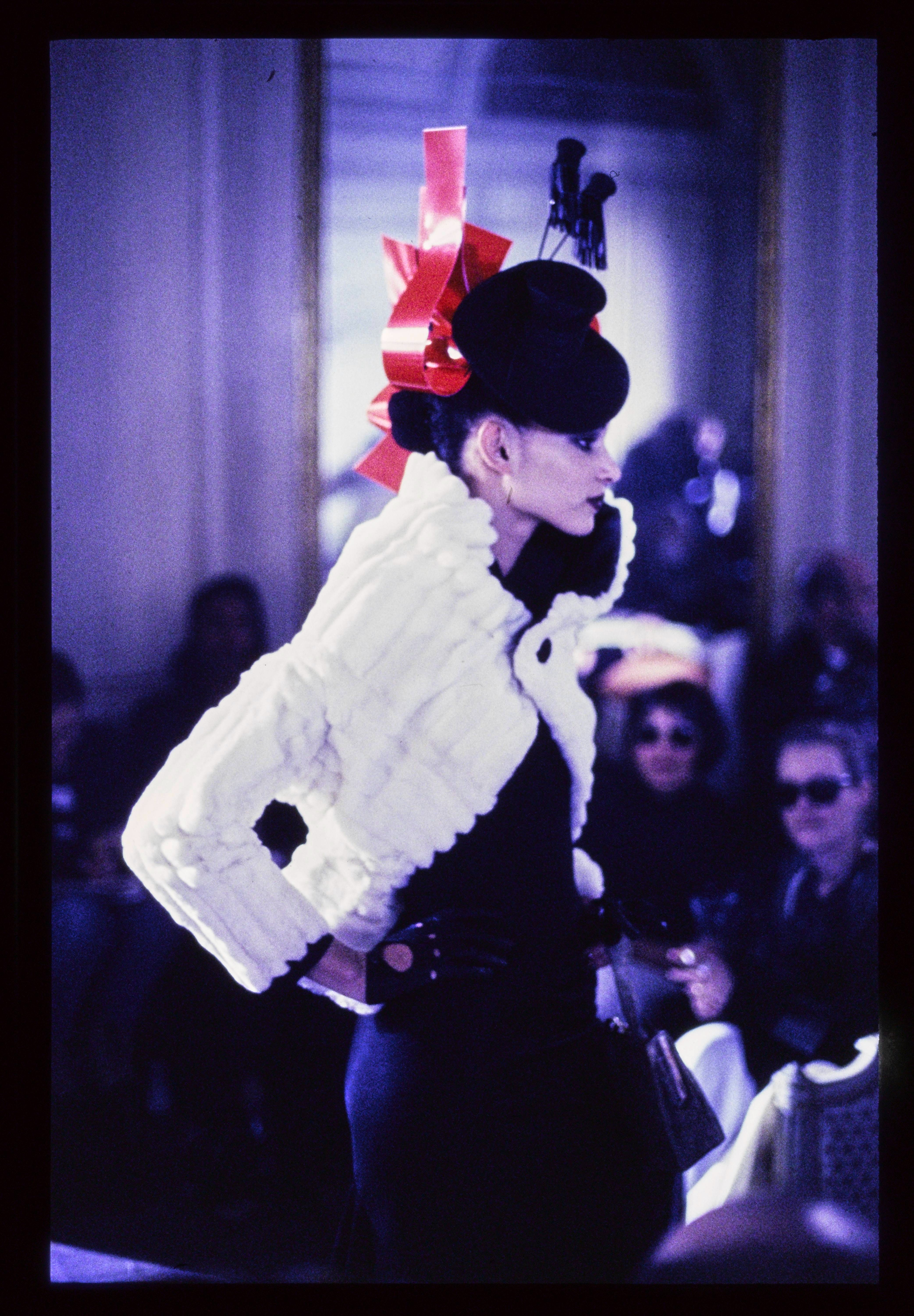 Tim Blanks' Top Fashion Shows of All-Time: John Galliano, Ready-to-Wear Autumn/Winter 1994 | Fashion Show Review, Tim's Take