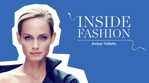 Amber Valletta | Source: Courtesy