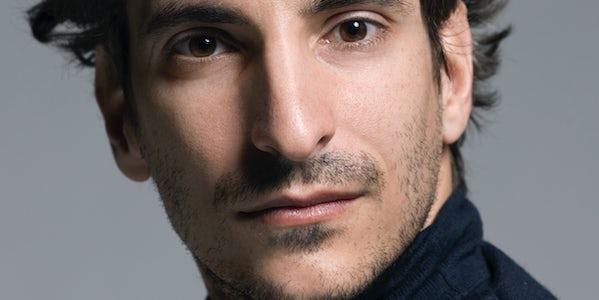 Prada Scion Lorenzo Bertelli's First Interview