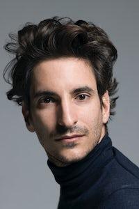 Lorenzo Bertelli | Photo: Brigitte Lacombe