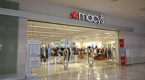 Macy S Posts Nearly 4 Billion In Losses News Analysis Bof