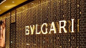 Bulgari store   Source: Shutterstock