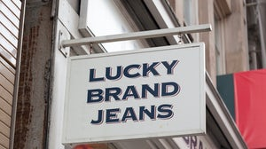 Lucky Brand Jeans store | Source: Shutterstock