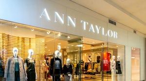 Ann Taylor store | Source: Shutterstock